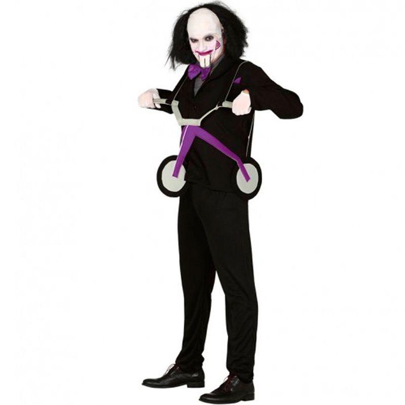 Disfraz-Triciclo-Asesino