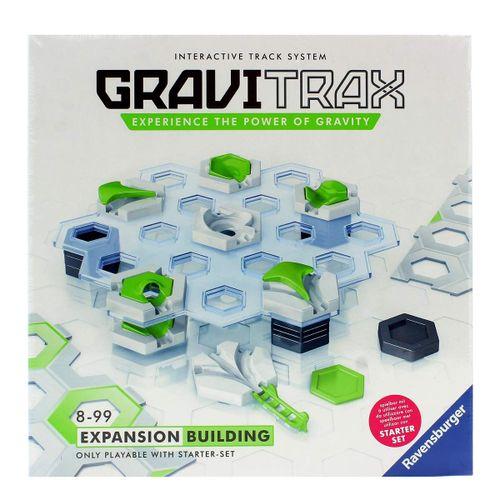 Gravitrax Expansión Edificio