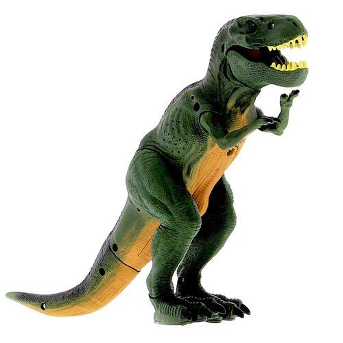 Dinosaurio T-Rex Mediano