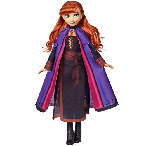 Frozen 2 Muñeca Anna