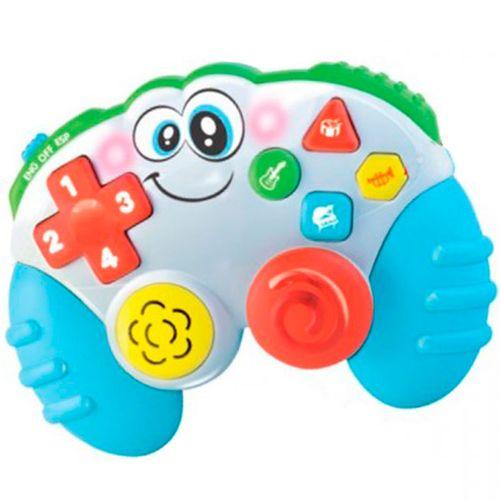 Mi Primer Controlador con Funciones