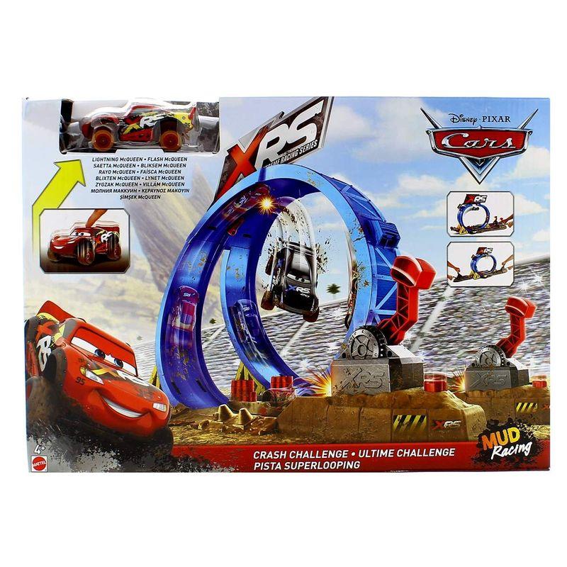 Cars-XRS-Pista-Superlooping-Carreras-en-el-Barro_1