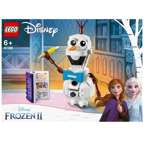 Lego Frozen 2 Olaf