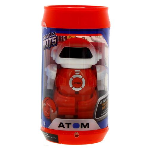 Robot Atom