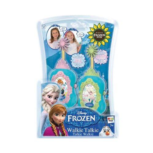 Frozen Walkie Talkie