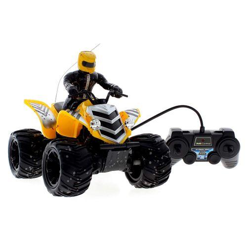 Quad Dust Racer R/C