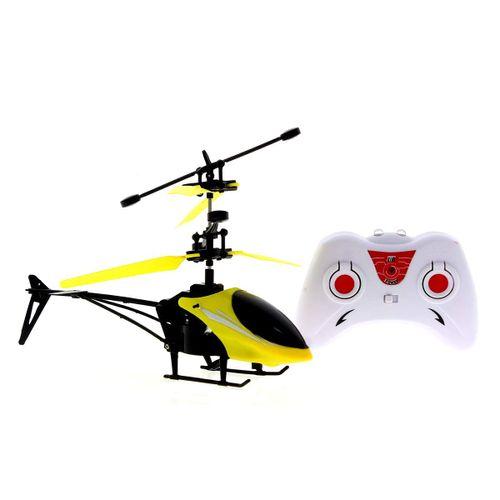 Helicóptero R/C con cargador USB