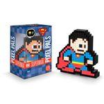 Pixel---Superman