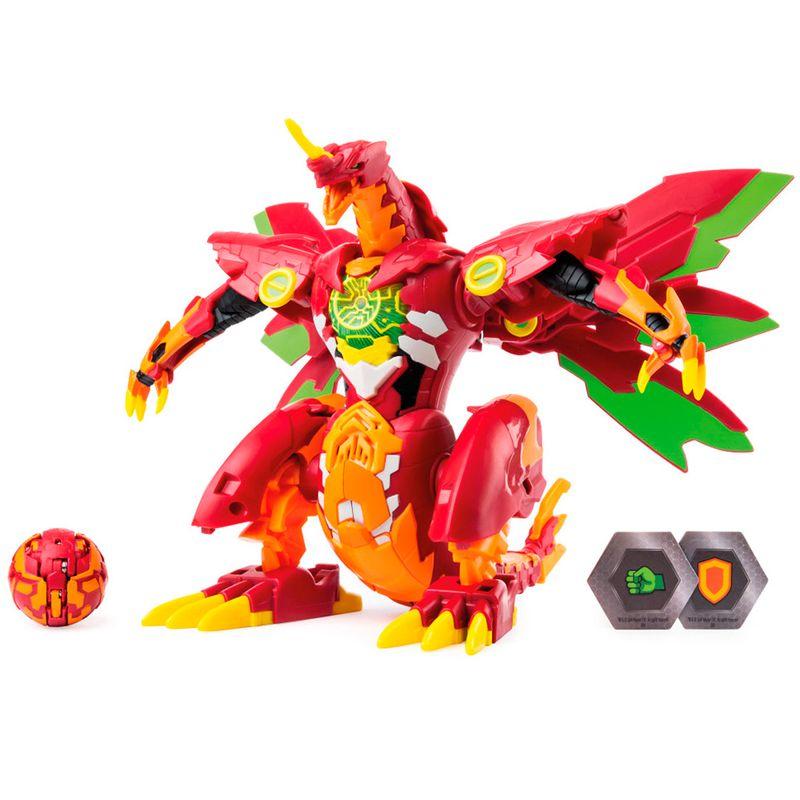 Bakugan-Dragonoid-Maxium