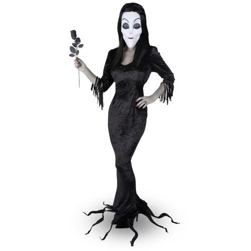 Familia Addams Disfraz Mortifica