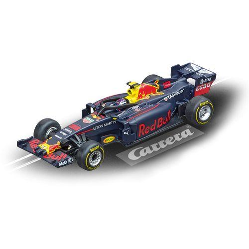 Coche F1 Redbull RB14  a Escala 1:43