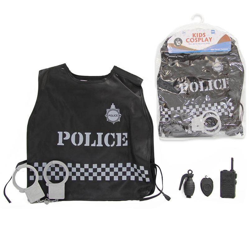 Disfraz-de-Policia-con-Accesorios