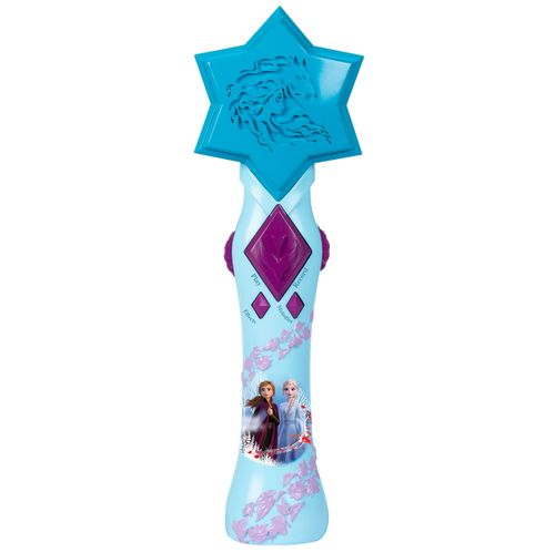 Frozen 2 Micrófono Grabador