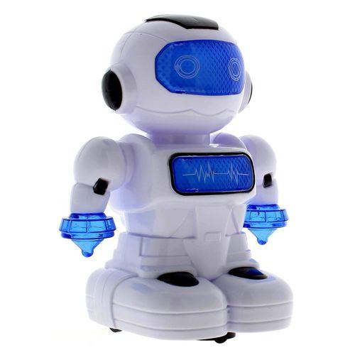Smart Robot T4 R/C