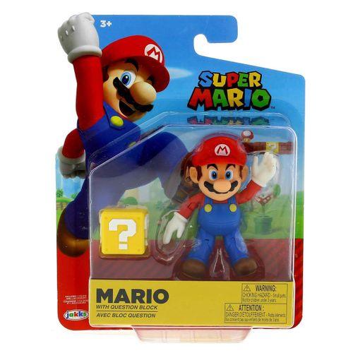 Super Mario Figura Surtida