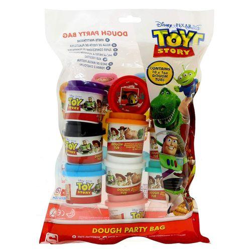Toy Story Pack Botes de Plastilina