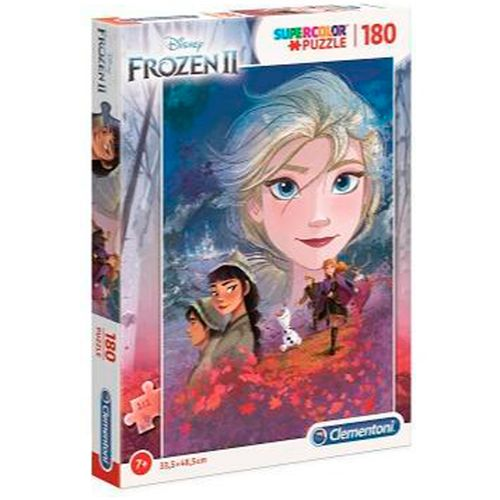 Frozen 2 Puzzle 180 Piezas
