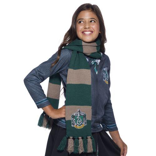 Harry Potter Bufanda Slytherin