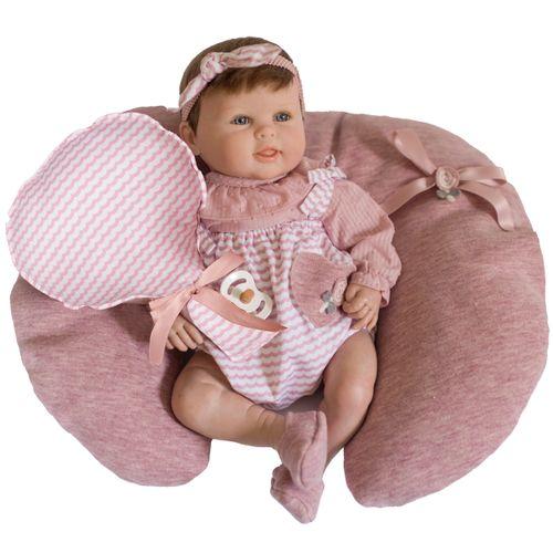 Muñeca Bebé Reborn Abril