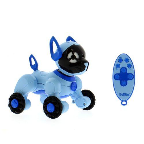 Perro Robótico Chippies