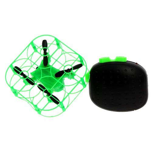 Dron Quadbox Surtido