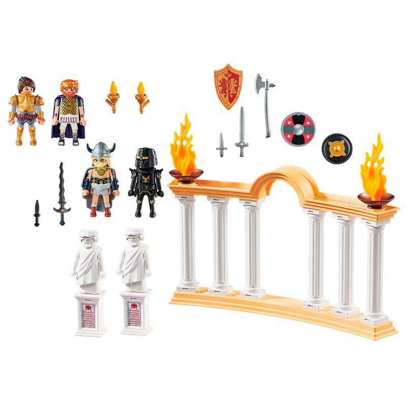 Playmobil-Movie-Emperador-Maximus-en-el-Coliseo_1