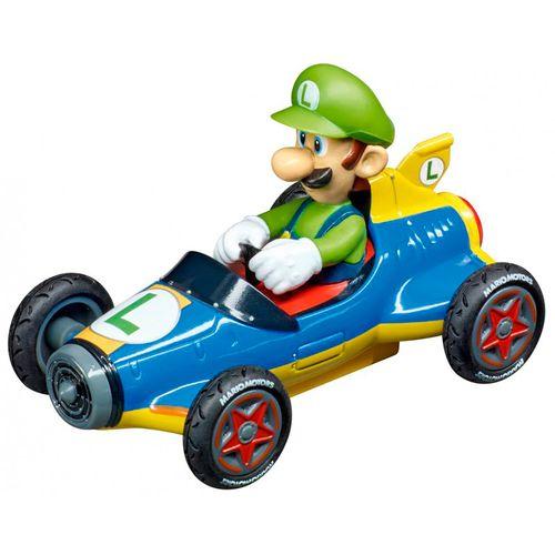Coche Slot Luigi a escala  1:43