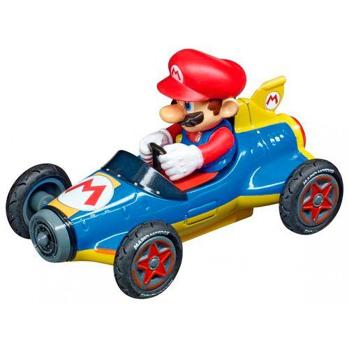 Coche Slot Mario Mach  a escala 1:43