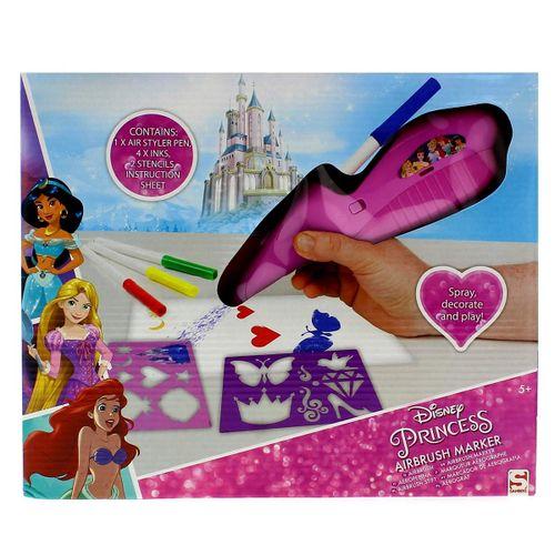 Princesas Disney Pack Aerógrafo