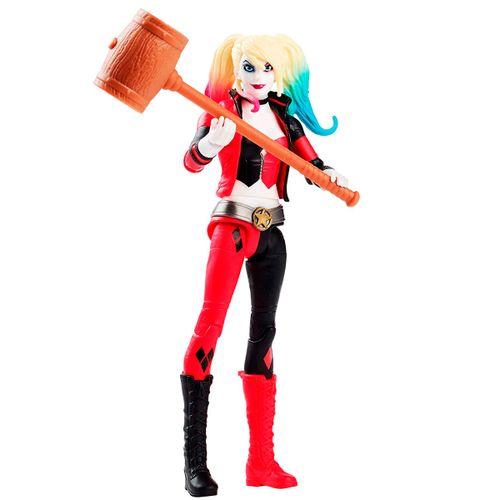 Batman Missions Figura Harley Quinn