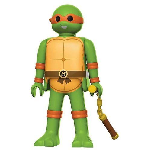 Figura 15 cm Miguel Angel Playmobil Tortugas Ninja