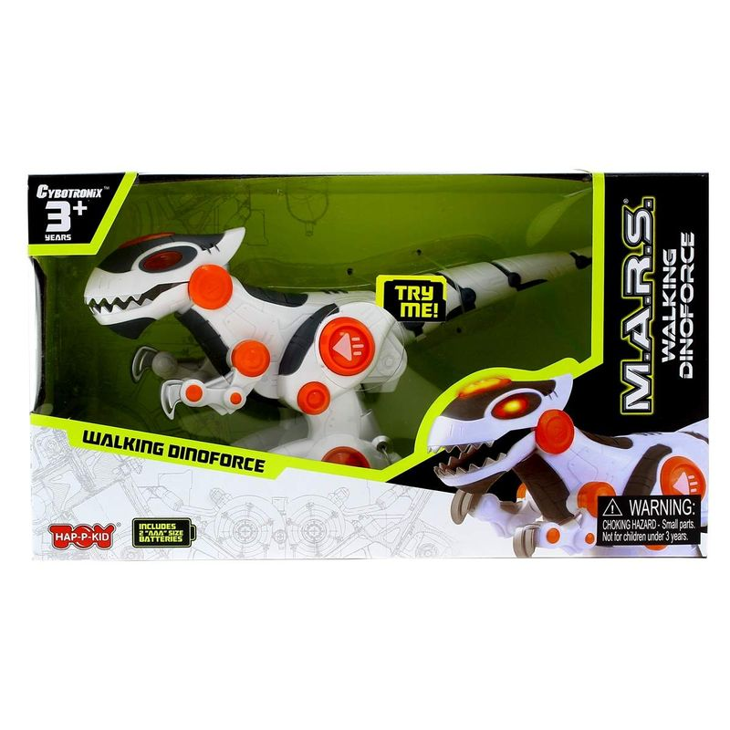 Robot-Dinosaurio-con-Movimiento