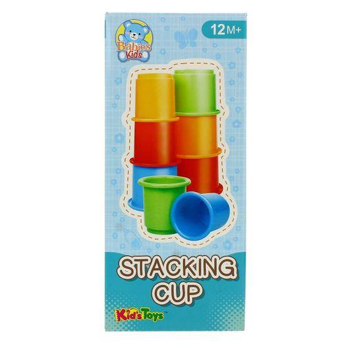 Pack Cubos para Apilar