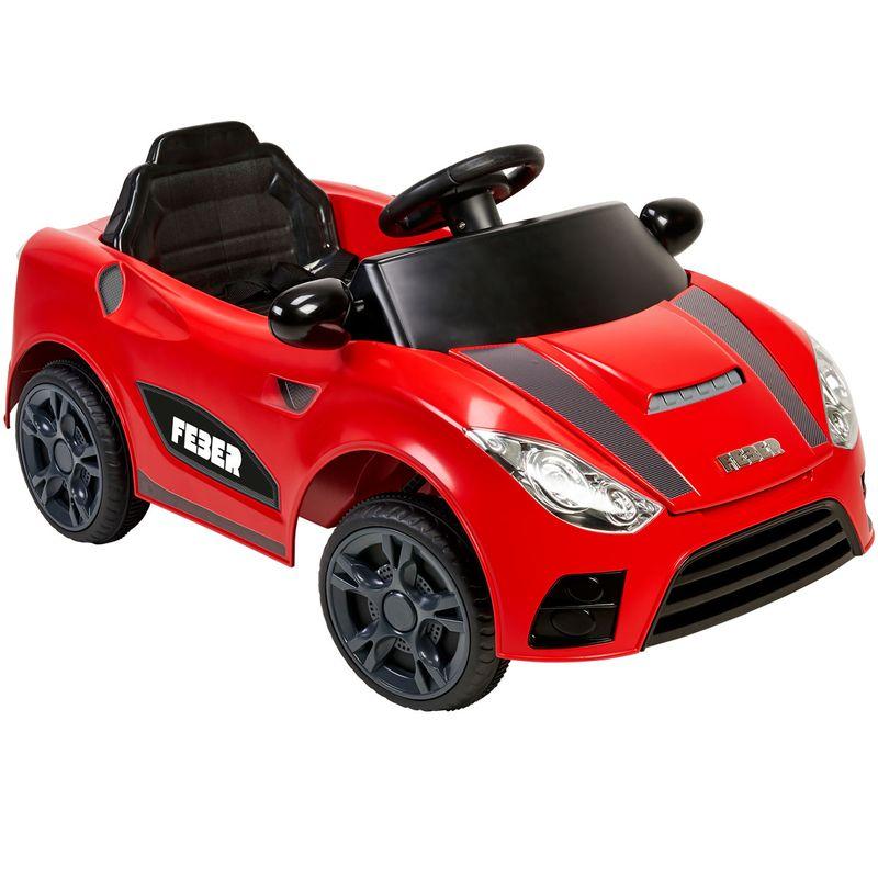 My-Real-Car-Vehiculo-de-Bateria