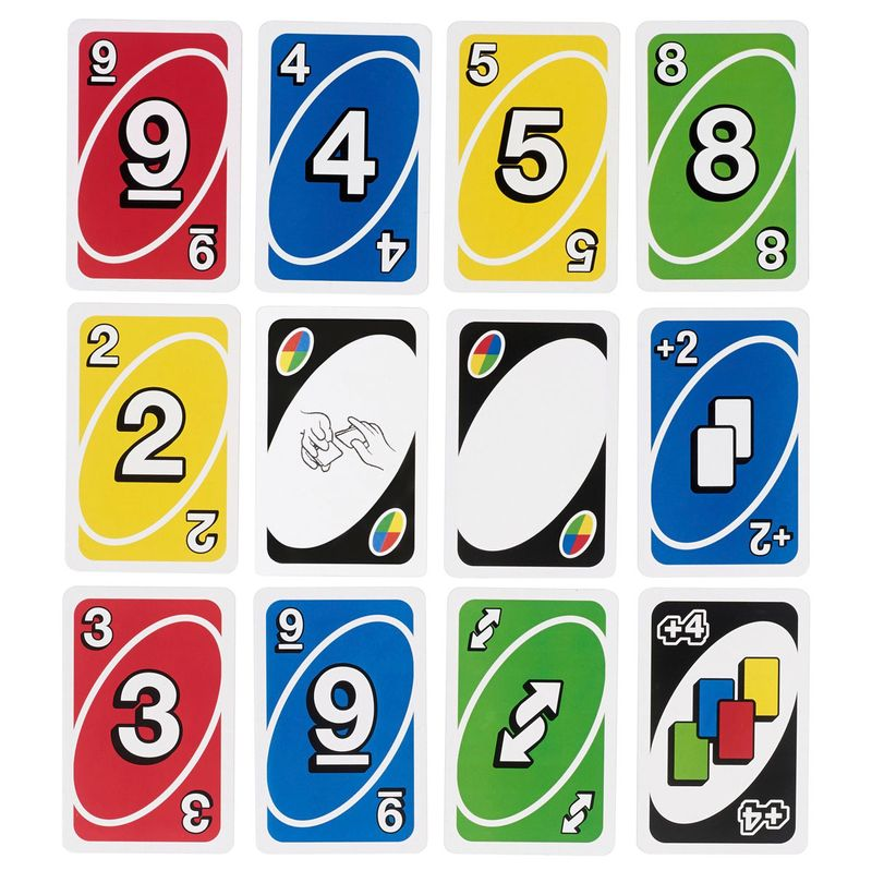 Uno-Cartas-Basico---MATTEL_2