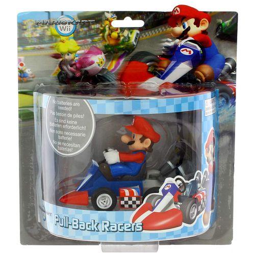 Coche Retroficción Mario Kart