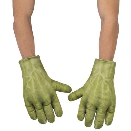 Los Vengadores Endgame Guantes Hulk Infantil