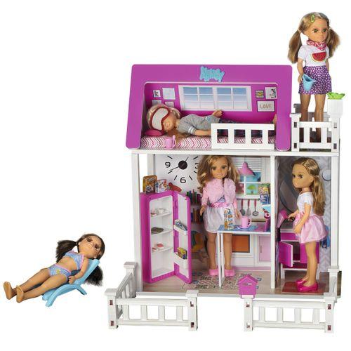 Nancy Sweet Home House Casa de tus Sueños