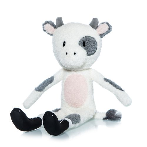 Peluche de Vaca patas largas