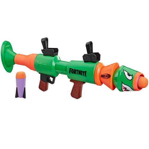 Nerf Fortnite Lanzador Rusty Rocket