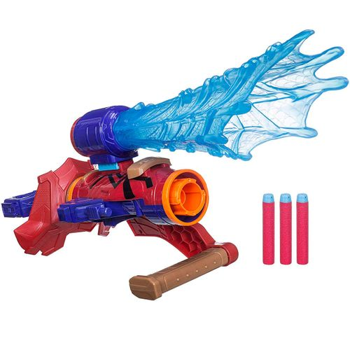 Los Vengadores Iron Spider Assembler Gear