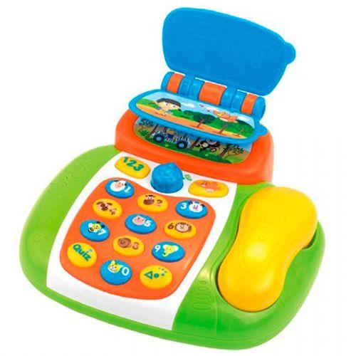 Teléfono Infantil Interactivo