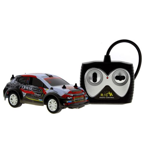 Coche R/C Rally Monster