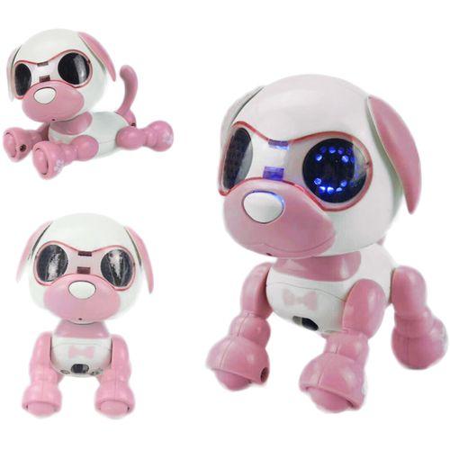 Dilwe Robot Perro Mascota electronica