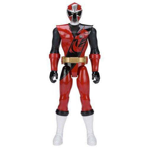 Power Rangers Hiper Figura Ninja Steel Surtida