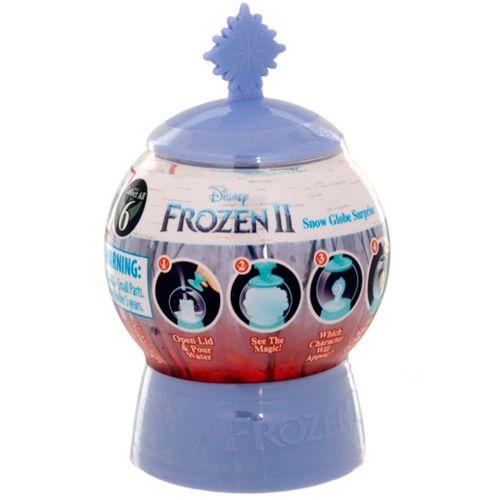 Frozen 2 Snow Globe Surprise