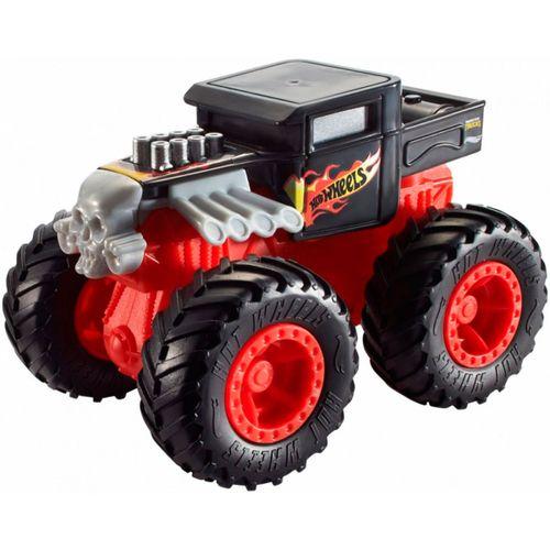 Hot Wheels Monster Truck Vehículo Surtido