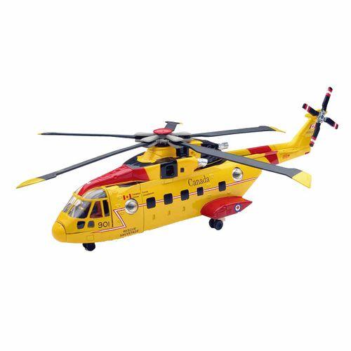 Kit Helicóptero Augusta