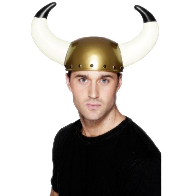 Casco-Vikingo