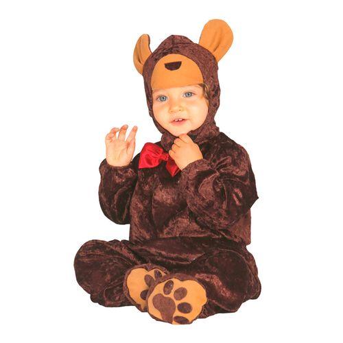 Disfraz Bebé Osito Teddy